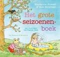 HET GROTE SEIZOENENBOEK - BUSSER, MARIANNE; SCHRÖDER, RON - 9789000359806