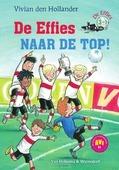 EFFIES NAAR DE TOP! - HOLLANDER, VIVIAN DEN - 9789000362806