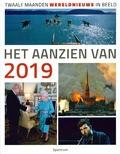 HET AANZIEN VAN 2019 - BREE, HAN VAN - 9789000366521