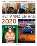 HET AANZIEN VAN 2020 - BREE, HAN VAN - 9789000366538