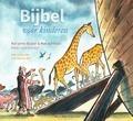 BIJBEL VOOR KINDEREN - BUSSER, MARIANNE; SCHRÖDER, RON - 9789000367658