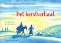 HET KERSTVERHAAL - BUSSER, MARIANNE; SCHRÖDER, RON - 9789000369836