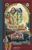BARON 1898 - VRIENS, JACQUES - 9789000373222