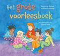 HET GROTE VOORLEESBOEK - 9789000380459