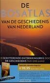 DE BOSATLAS VAN DE GESCHIEDENIS VAN NEDE - 9789001120948