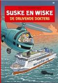 SUSKE EN WISKE #360 DRIJVENDE DOKTERS - VANDERSTEEN, WILLY - 9789002271441