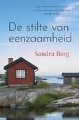 DE STILTE VAN EENZAAMHEID - BERG, SANDRA - 9789020535846