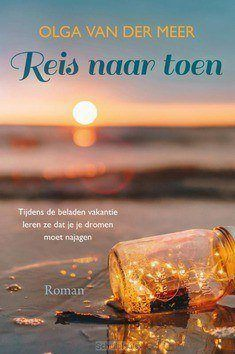 REIS NAAR TOEN - MEER, OLGA VAN DER - 9789020537529
