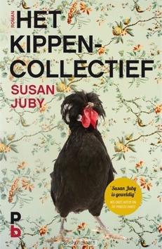 HET KIPPENCOLLECTIEF - JUBY, SUSAN - 9789020608373