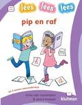 PIP EN RAF - ROOSMALEN, ELLES VAN - 9789020618518