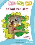 DE HUT VAN SEM - BLOKKER, ANNE - 9789020618594