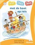 MET DE BOOT OP REIS - BLOKKER, ANNE - 9789020618617
