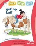 GEK OP KUIF - SMEULDERS, PAULIEN - 9789020618662