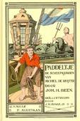 PADDELTJE JUBILEUMUITGAVE - BEEN - 9789020621105