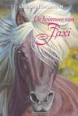 DE HEIMWEE VAN FAXI - LINNEWEEVER, CHRISTINE - 9789020622294
