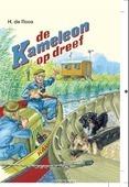 DE KAMELEON OP DREEF - ROOS, H. DE - 9789020633559