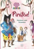 PIRATEN! - STRAATEN, HARMEN VAN - 9789020677935