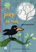 PIEP DE ROEK - JETTEN, GERTRUD - 9789020677942