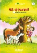 GEK OP PAARDEN - WIECHMANN, HEIKE - 9789020678390