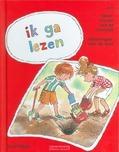 IK GA LEZEN - BLOKKER, ANNE - 9789020680218