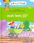 WAT LEES JIJ - BLOKKER, ANNE - 9789020680256