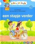EEN STAPJE VERDER - BLOKKER, ANNE - 9789020680270