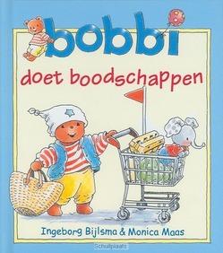 BOBBI DOET BOODSCHAPPEN - MAAS - 9789020684018