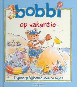 BOBBI OP VAKANTIE - BIJLSMA - 9789020684056