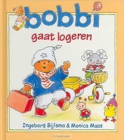 BOBBI GAAT LOGEREN - MAAS - 9789020684100