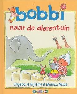 BOBBI NAAR DE DIERENTUIN - MAAS - 9789020684124