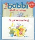Bobbi gaat verhuizen - Bijlsma, Ingeborg; Maas, Monica - 9789020684148