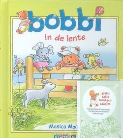 BOBBI IN DE LENTE - MAAS, MONICA - 9789020684155