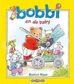 BOBBI EN DE BABY - MAAS, MONICA - 9789020684230