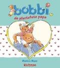 BOBBI DE ALLERLIEFSTE PAPA - MAAS, MONICA - 9789020684322