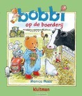 BOBBI OP DE BOERDERIJ - MAAS, MONICA - 9789020684346