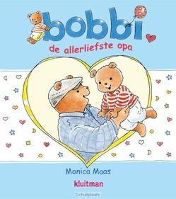 BOBBI DE ALLERLIEFSTE OPA - MAAS, MONICA - 9789020684353