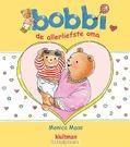 BOBBI DE ALLERLIEFSTE OMA - MAAS, MONICA - 9789020684360