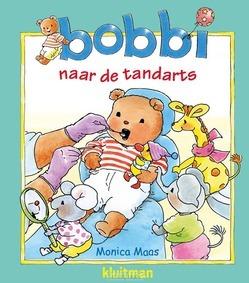BOBBI NAAR DE TANDARTS - MAAS, MONICA - 9789020684391