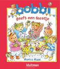 BOBBI GEEFT EEN FEESTJE - MAAS, MONICA - 9789020684674