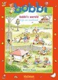 BOBBI'S WERELD - MAAS, MONICA - 9789020684889