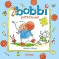 BOBBI PUZZELBOEK - MAAS, MONICA - 9789020684896