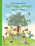ZONNIGE ZOMER - BERNER, R.S. - 9789020964820