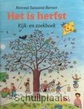 HET IS HERFST - BERNER, ROTRAUT SUSANNE - 9789020966152