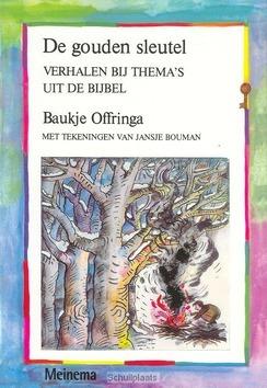 DE GOUDEN SLEUTEL - OFFRINGA - 9789021135564