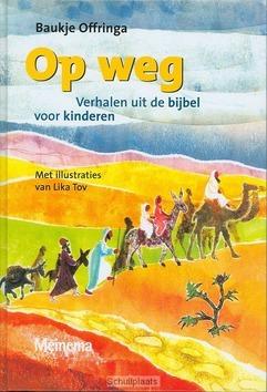 OP WEG - OFFRINGA - 9789021135953