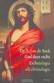 GOD DOET RECHT - BEEK - 9789021141800