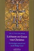 LICHAAM EN GEEST VAN CHRISTUS - BEEK, A. VAN DE - 9789021143101