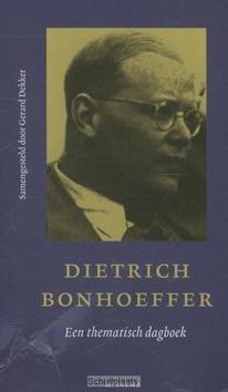 EEN THEMATISCH DAGBOEK - BONHOEFFER, DIETRICH - 9789021143644