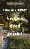 VRAGEN DEED JE NIET - WINIEWICZ, LIDA - 9789021417615