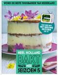 HEEL HOLLAND BAKT MEE / SEIZOEN 5 - 9789021566108